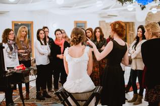 Bridal Beauty Avellana '16
