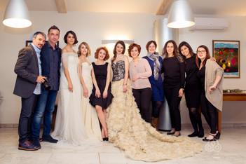 bridal beauty belvedere