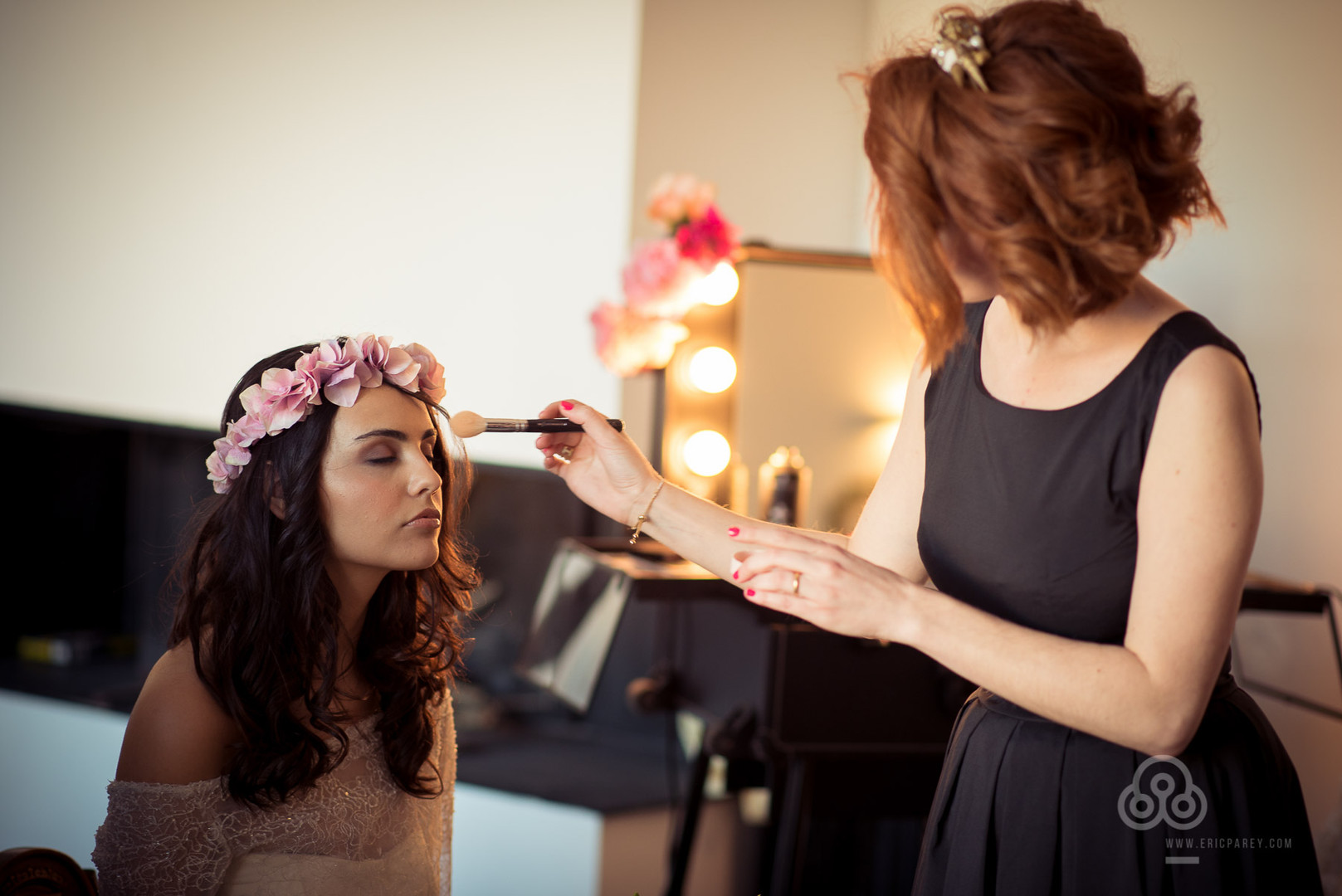 bridal beauty belvedere