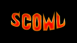 scowl logo YouTube.png