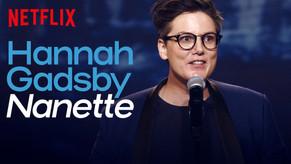 Episode 38 Nanette By Hannah Gadsby