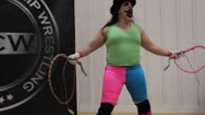 Wrestling in 2020: Intergender Wrestling