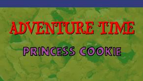 Adventure Time: Princess Cookie