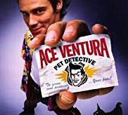 Episode 02 Ace Ventura: Pet Detective
