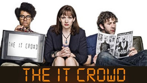 Episode 46 The IT Crowd