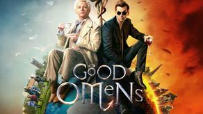 Episode 51 Good Omens