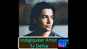 Minisode Interview with Ty Defoe