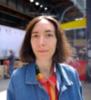 Gina Femia Headshot2 Kristin Licciardo (