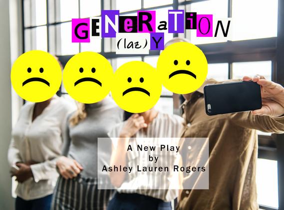 Generation LazY