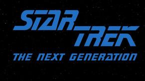 Episode 05 Star Trek TNG Part 01 The Outsider
