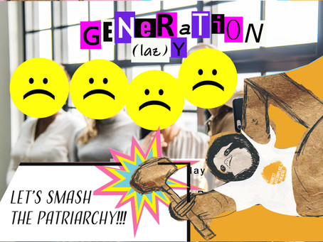 Generation (laz)Y and H.A.T