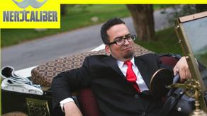 Minisode Interview with Emmanuel Ortiz of Nerd Caliber