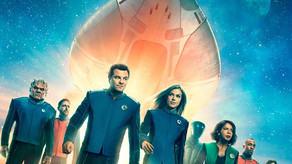 Episode 30 The Orville About A Girl