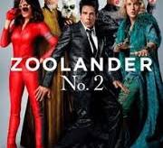 Episode 32 Zoolander 2