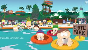 Episode 15 South Park Part 02
