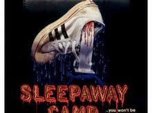 Episode 41 Sleepaway Camp