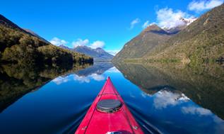 Brendon Gilchrist | Lake Gunn