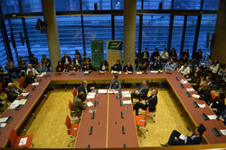 Parlamentarisches Europaforum
