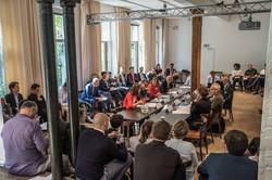 Progressive Governance Symposium