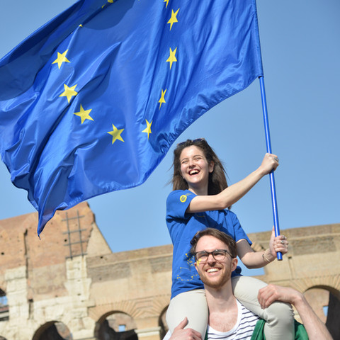 Europäische Demokratie