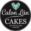 Taking Welsh Cakes to a whole new level, this weeks guest blogger Calon Lan Cakes