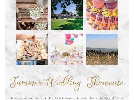Llechwen Hall Summer Showcase