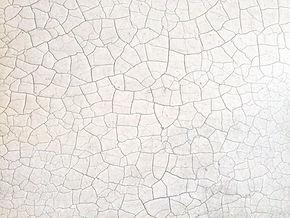 superficie di cracking