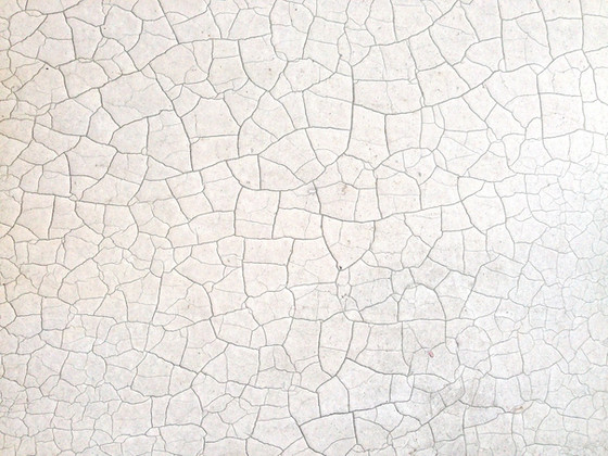 Cracked Surface