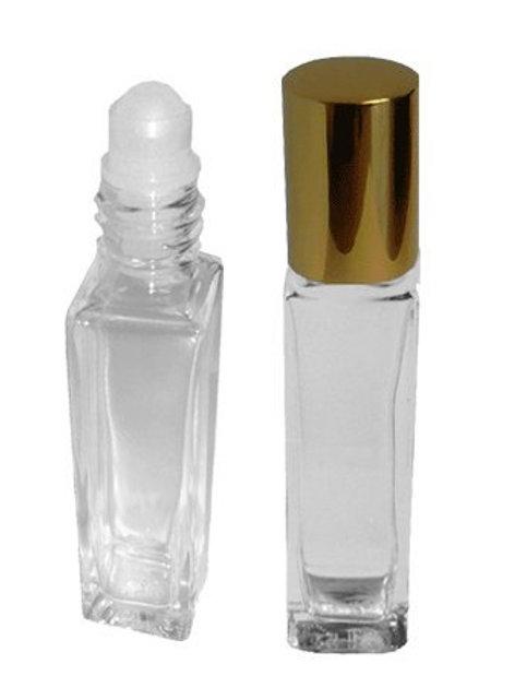 Dragon's Blood Perfume Oil 10 ML