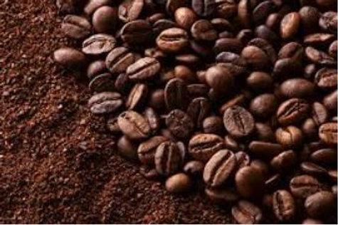 Coffee Body Butter – 1lb Jar