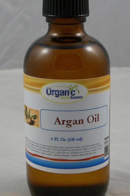Argan Oil - 100% Pure 60 ml (2 Oz)