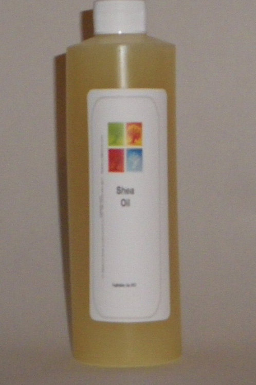 African Shea Butter Oil 100% Pure