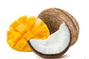 Mango Coconut Fragrance/Body Oil (Premium Quality) 10 ML