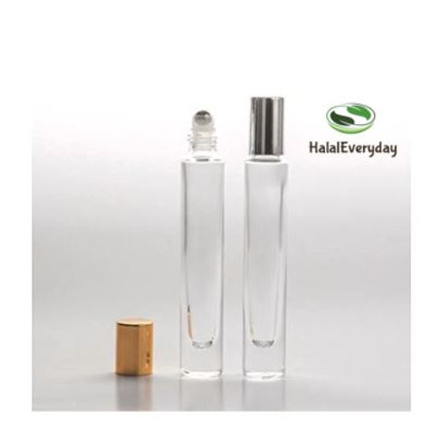 Fresh Vanilla Fragrance/Body Oil (Premium Quality) 10 ML