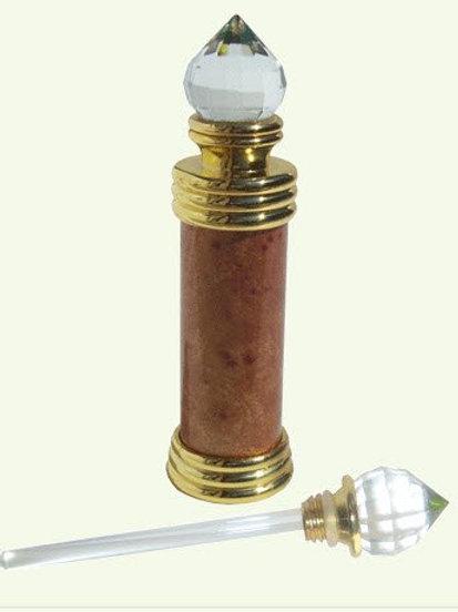 Superior Amber Rose Body Oil - 100% Pure 1/3 Oz