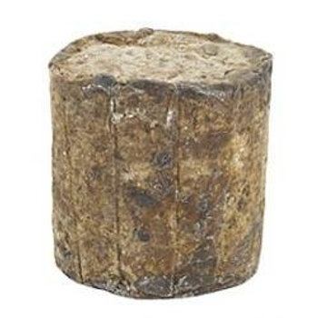 Raw African Black Soap-4 Lb