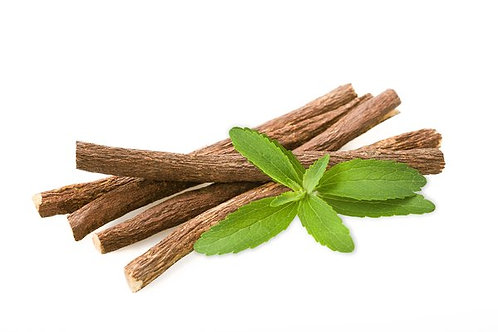 Fresh Natural Licorice Root Sticks 1lb