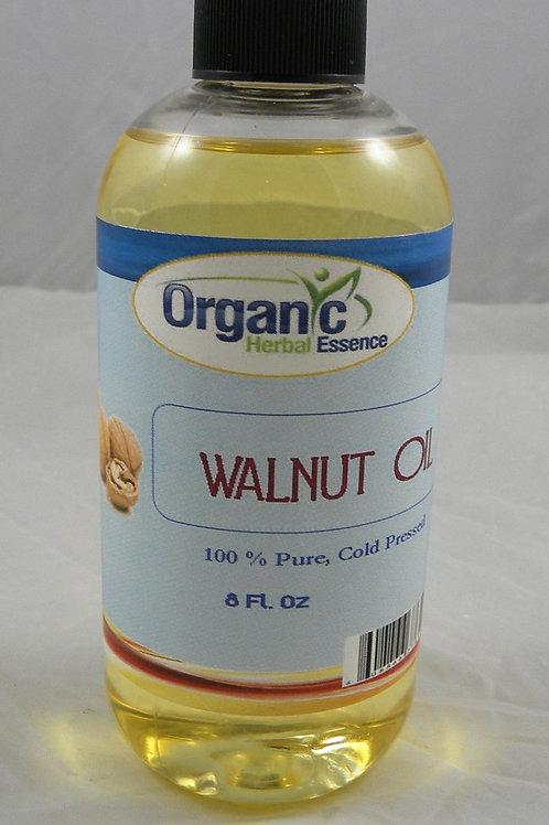 Walnut Oil - 100 % Pure 16 Oz