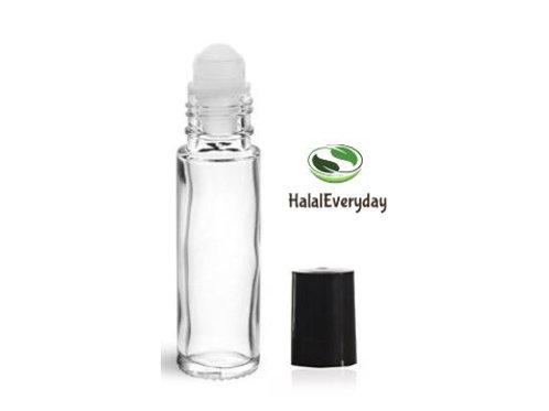 Lavender body oil - 10 ml