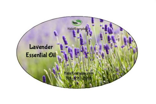 Lavender Essential Oil  - 16 oz