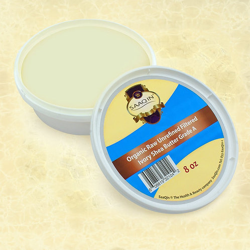 IVORY Shea Butter FILTERED & CREAMY 8 Oz