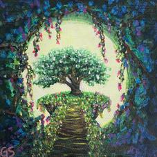 Tree of Life Mini