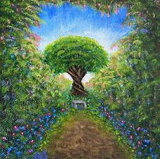 End of the Garden Path Mini