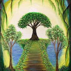 Tree of Life Fantasy