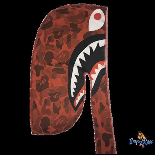 Red Shark Ape SR