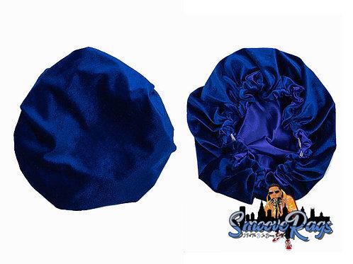 Blue SmooveBonnet