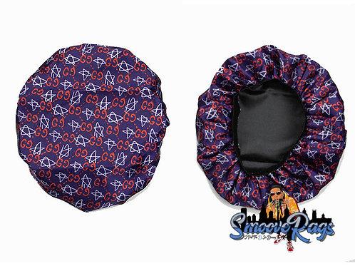 Navy Star GG Bonnet