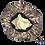 Thumbnail: Tan GG Floral Bonnet