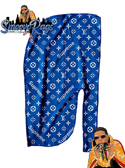 Blue Louie x Smoovepreme SR