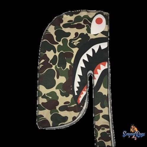 Full Shark Ape SR